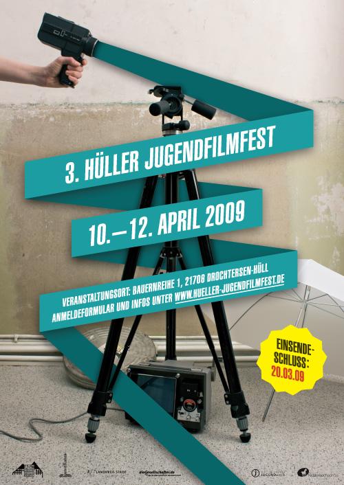 FilmFestPlakat2009